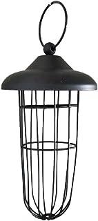 niumanery Bird Feeder Fat Ball Food Dispenser Birds Seed Dispenser for Hanging Wild Pets