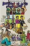 Histoire de la bande dessinée congolaise : Congo belge, Zaïre, République démocratique...