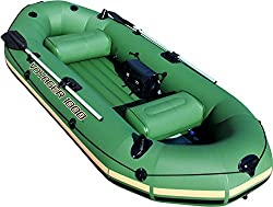 Best Inflatable Boat 2019 | Air Deck & Rigid Aluminum Floors