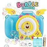 kolegend Seifenblasenmaschine für Kinder, lustiges Badespielzeug, für drinnen und draußen, für...