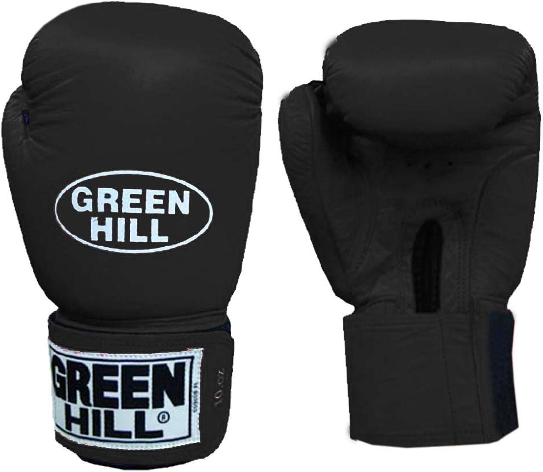 Grün Grün Grün Hill Erwachsene Boxhandschuhe Punch II B00P7VRQIQ  Karamell, sanft 1af46b