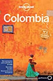 Lonely Planet Colombia (Travel Guide) (Spanish Edition)