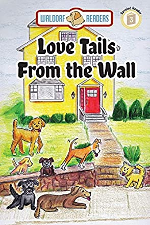 Love Tails From the Wall