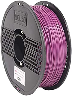 WOL 3D New PLA Pro+ with Improved Formula (Lavender Purple) 3D Filament Made in India