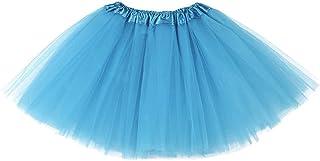 5f84a81b309a9 Amazon.fr   jupe tutu bleu - Fille   Vêtements