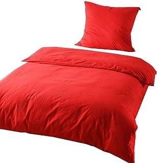 Suchergebnis Auf Amazonde Für Rote Bettwäsche