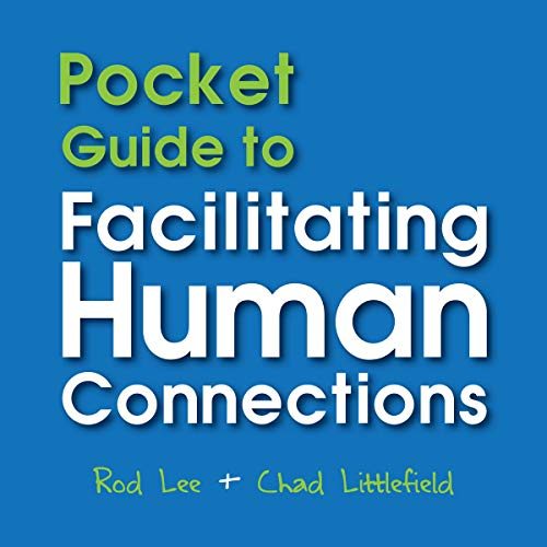 Pocket Guide to Facilitating Human Connections audiobook cover art