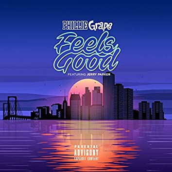 Feels Good (feat. Jerry Parker)