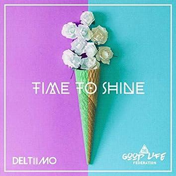 Time to Shine (Remixes)