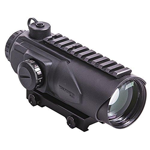 Sightmark Wolfhound 6x44 LR-308 LQD Prismatic Sight SM13026LRD-LQD
