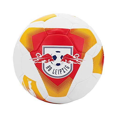 RB Leipzig Strive Team Ball, Unisex Größe 5 - Original Merchandise