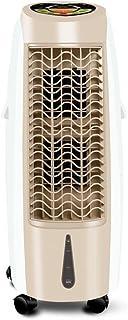 YNN Ventilador eléctrico Hogar Humidificación Aire Acondicionado Fan Mute Ahorro de energía Pequeño refrigerador de Aire