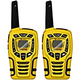 Cobra CX445 Walkie Talkies 28-Mile Two-Way Radios (Pair)