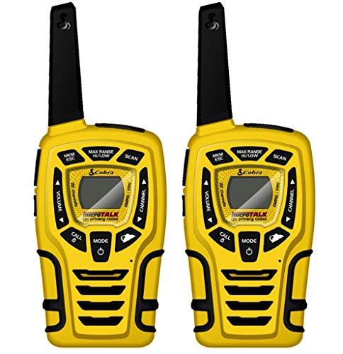 radio walkie talkie fabricante COBRA