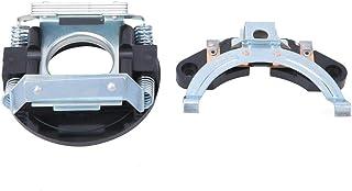 Interruptor centrífugo L34-304Y Interruptor de control de bobina de arranque Piezas de motor eléctrico Controlador de arranque mecánico para motor monofásico
