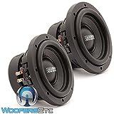 Sundown Audio SA-6.5 SW D2 6.5' 200W RMS Dual 2-Ohm SA Series Subwoofers