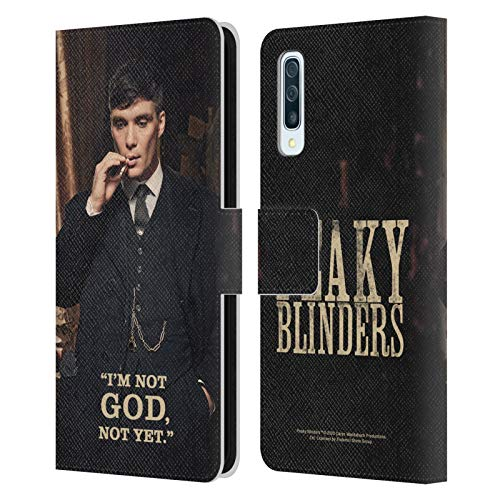 Head Case Designs Licenza Ufficiale Peaky Blinders Thomas Shelby 2 Stagione 5 Personaggi Cover in...