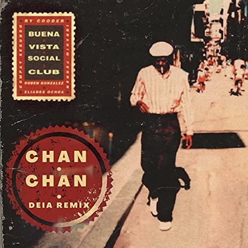 Buena Vista Social Club - Chan Chan