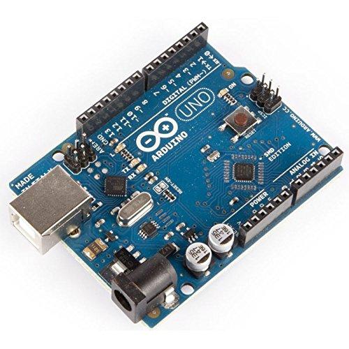Arduino UNO rev.3, Original Arduino, SMD Version
