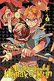 Toilet-bound Hanako-kun, Vol. 4