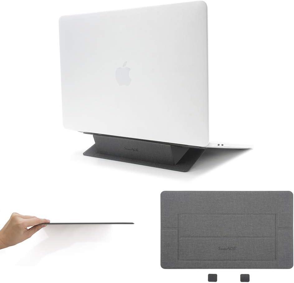 SenseAGE Superlatite Crisscross Foldable Laptop Invisible Stand Lightweight Super special price