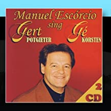 Sing: Gert Potgieter & Gé Korsten