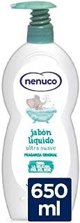 Nenuco Shower Gels, 0.65 ml, 8410104025755