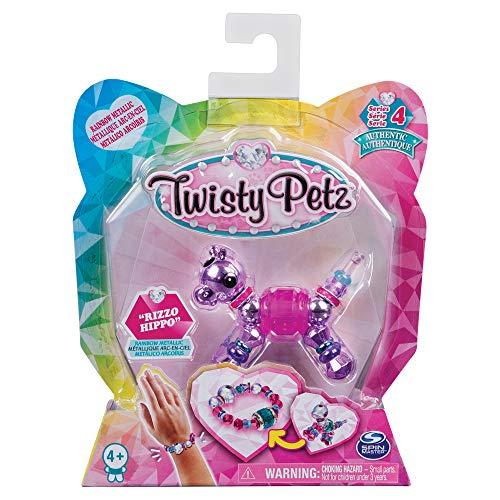 Twisty Petz 6054477 - 2 - in - 1 Verwandlungsarmbänder, unterschiedliche Varianten