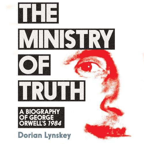 Couverture de The Ministry of Truth