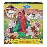Play-Doh Lava Bones Island (Hasbro F15005L1)