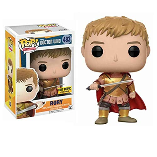Funko Doctor Who #483 Rory for Boy