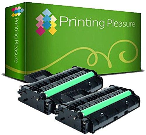 impresoras ricoh aficio