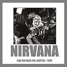 Live On K.A.O.S. FM - Seattle - 1987