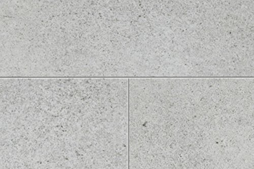 MUSTER NEO VARIO Fliese XL Beton creme PVC-frei 3 mm