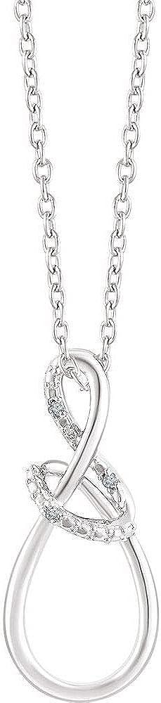 Sterling Silver Max 57% OFF Max 45% OFF Diamond Freeform +2