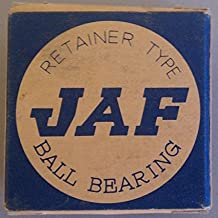 JAF 87502 Double Row Ball Bearing pack of 2