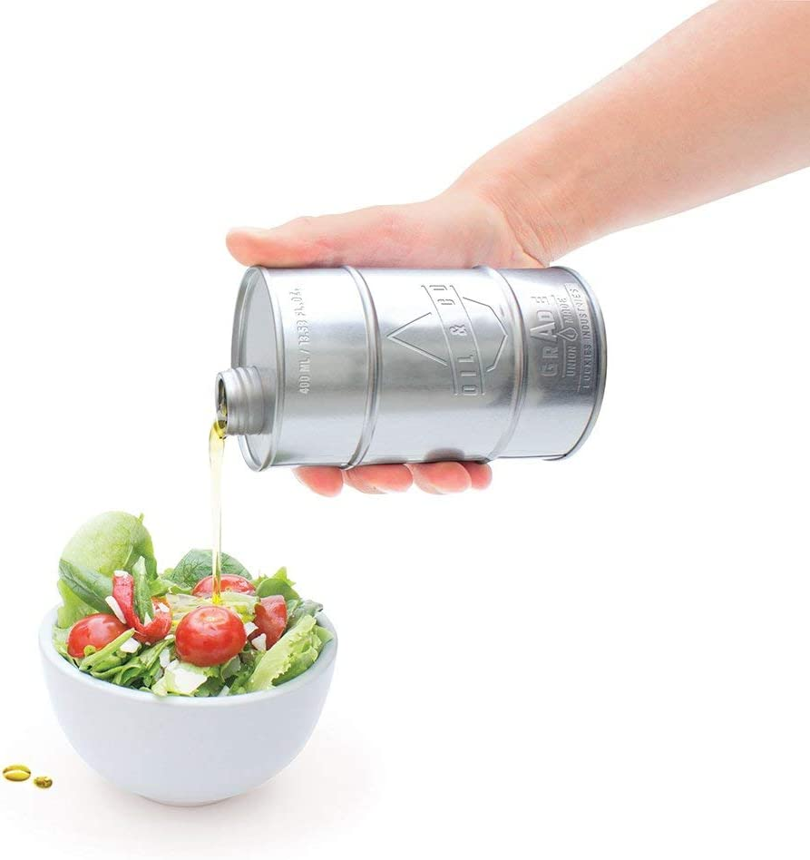 Oil Co Olive Dispenser New products, world's highest quality popular! Food Container Cooking - Ultra-Cheap Deals Grade