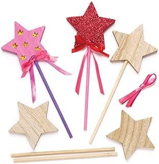 Best wood star wand Reviews