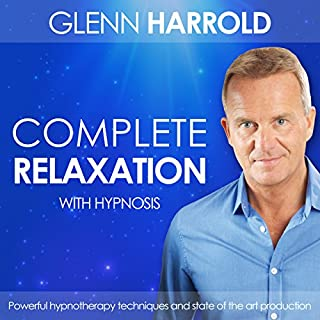 Complete Relaxation cover art
