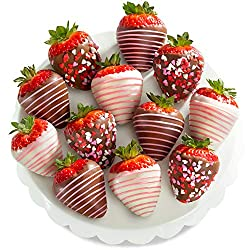 Love Berries Chocolate Covered Strawberries