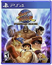 Best Street Fighter 30th Anniversary Collection - PlayStation 4 Standard Edition Review