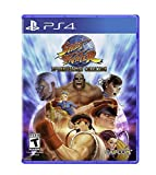 Street Fighter - 30th Anniversary Collection for PlayStation 4