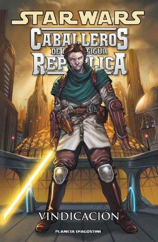Star Wars Caballeros de la Antigua República nº 06/10: Vin