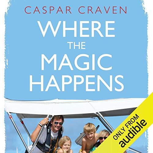 Where the Magic Happens Titelbild