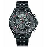 CX Swiss Military (by Montres Charmex SA) 2476_Black- - Reloj