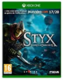 Styx : Shards of Darkness [Importación francesa]