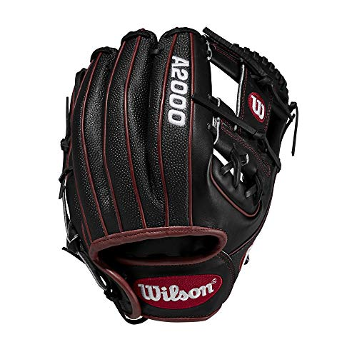 Wilson A2000 DP15 SuperSkin Pedroia Fit 11.5