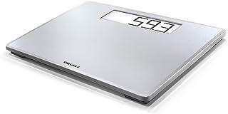 Soehnle 63866 Pesa persona elettronica Style Sense Safe 200 180 kg, grigio, lcd