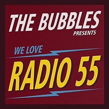 RADIO 55