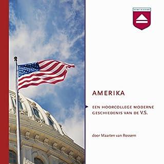 Amerika: Een hoorcollege moderne geschiedenis van de V.S. Titelbild